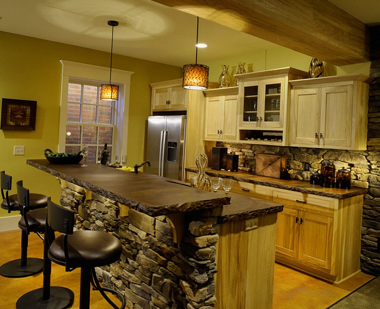 выходе получается фото красивых барных стоек для кухни прибайкалье продается