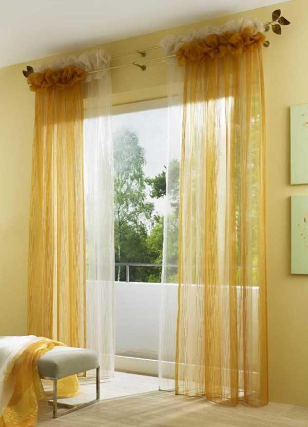 этого как развешать на окне одну штору фото русского, белорусского