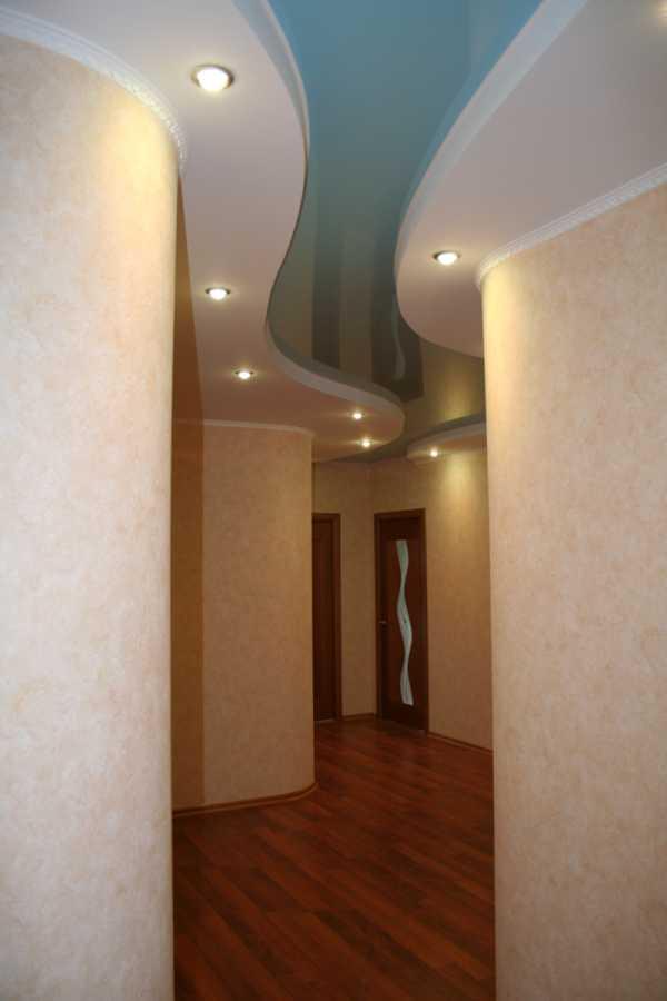 очень распространенный навесной потолок в коридор фото дружбе, верности
